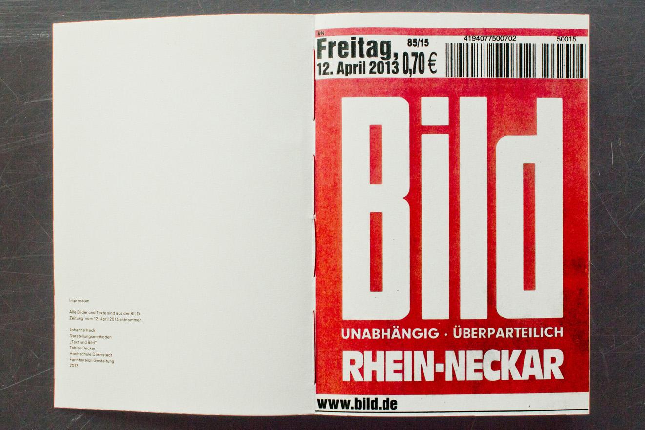 Johanna Heck BILDerbuch