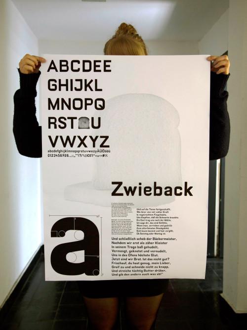 Johanna Heck Zwieback