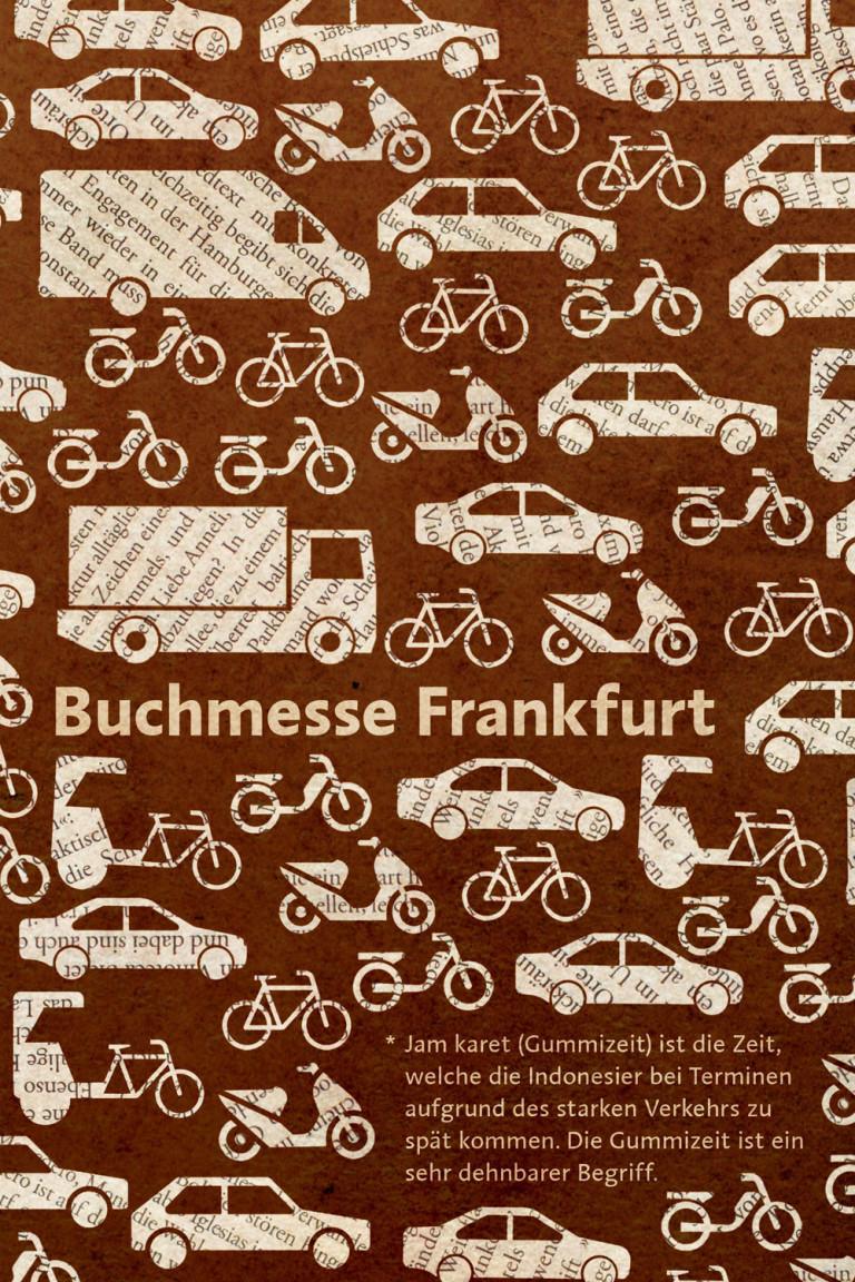Johanna Heck Buchmesse Frankfurt